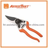Tree Trimmer Bypass Pruning Shears with Drop Forged Aluminum Handles