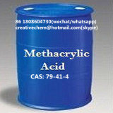 Organic Chemical Methacylic Acid CAS: 79-41-4 with High Purity