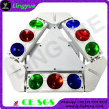 Stage UFO DMX LED Beam RGB Spider Moving Head