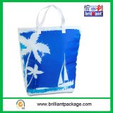 Fashion Travel Cooler Bag, Non Woven Fabrics Shopping Ice Bag for Packing