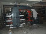 Multi Colors Enconomic Stack Flexographic Printing Machine