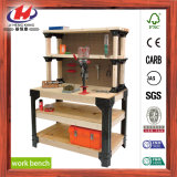 Wooden Bench Workbench Work Bench