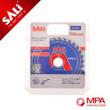 Sali 110mm to 400mm Tct Saw Blade for Cutting Aluminum