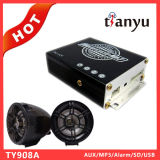 Motorcycle Accessories with MP3 Radio Player