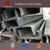 Galvanized C Purlin Channel with 6m Length (CZ-C127)