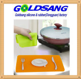 FDA Standand Waterproof Wholesale Silicone Table Mat