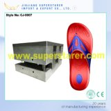 Injection Shoes Mould Foaming Shoes Slipper Plastic Injection Mould