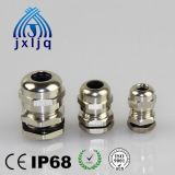Waterproof Brass Cable Gland- Metric Thread Type