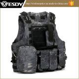 New Camo Vest Combat Safety Bulletproof Vest