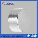 Strong Force Big Cylinder Neodymium Magnet D50X25 D60X30 D50X30 D40X20 D60X20