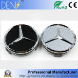 75mm Carbon Fiber Wheel Rim Center Hub Caps