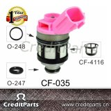 Gasoline Fuel Injector Repair Service Kits for Nissan166009s205 (CF-035)