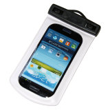 PVC Cellphone Bag waterproof Travelling Water Proof Pouch