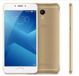 "Original M Eiz U Meila N M5 Note Global Firmware 2.5D Glass 4G Lte Cell Phone Helio P10 Octa Core 5.5"" FHD 1920X1080 Screen Fingerprint Smart Phone Note5 White"
