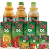 Fully Complete Automatic Production Line/Processing Plant Equipments Fruit Juice for Sale