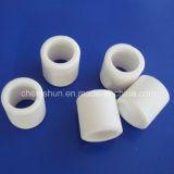 90% 99% Alumina Ceramic Raschig Rings From Manufacturer