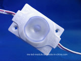 3W Waterproof Injection LED Module for Lightbox