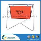 Temporary Portable Traffic Swing Portable Sign Stand