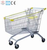 Supermarket Shopping Trolley Go Cart (YD-B)