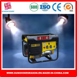 3kw Gasoline Generator Set for Home & Outdoor Use (SP5500)