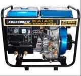 Portable Diesel Generator Welder 200A
