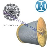 Wire Rope for Rotaty Driling Rig 27 (W) X7