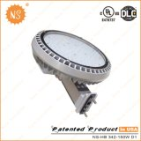 UL (478737) Dlc IP65 18000lm 150W Sun LED Highbay Light
