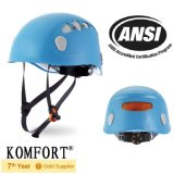 Blue ABS En391 Safety Climbing Sport Bike Helmet (JMC-428A)