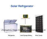 Chest Style China Solar Refrigerator (120L, 160L Capacity)
