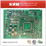 High Quality Immersion Gold 4-Layer PCB