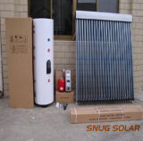 CE Pressurized Heat Pipe Solar Thermal Collector