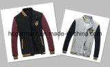 Sports Wear Hoodie Jacket Baseball Uniform for Man/Women