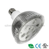 Dimmable LED PAR38 Light with 9x3w CREE LEDs
