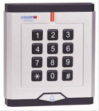Outdoor Metal RFID Card Reader with Keypad