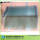 Tempered Glass for Instrument Cabinet with En12150 Certificate