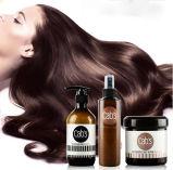 Private Label Manufacturer Best Argan Oil Shampoo
