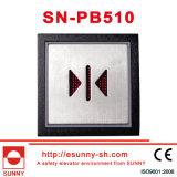 Advanced Design Push Button for FUJI (SN-PB510)