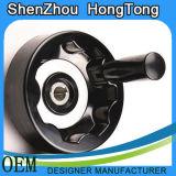 Bakelite Handwheel with Ripple Inner Side