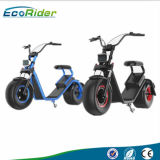 60V/12ah Harley City Coco Electric Scooter with Ce Certification