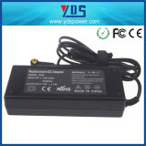 China Supplier 19V Power Laptop AC DC Adapter with Ce FCC RoHS Approved