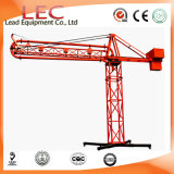 Hot Selling Building Machinery and Construction Equipment Manual 12m 15m 18m Concrete Pumping Placing Boom Manufacturer