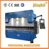 We67k 125/4000 Electrohydraulic Synchronous CNC Press Brake