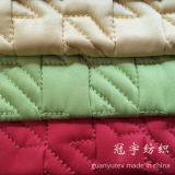 Home Decorative Quilting Twine Fabrics for Sofa