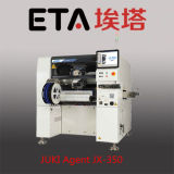 Juki High-Precision Placement, Chip Mounter, Chip Pick and Place Machine