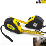 5meter Printed Your Logo Mouse Shape Flexible Steel Tape Measure (RUT-006)