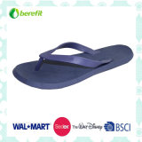 Men′s Slippers with EVA Sole and PVC Straps, Beautiful Upper