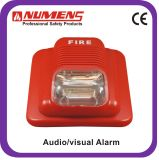 Low-Profile Intelligent Conventional Audio and Visual Alarm (441-001)