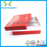 Custom Luxury Paper Gift Box Packaging with Competitive Price