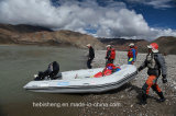 3.8m Inflatable Boat 6 Person