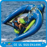Inflatable Towable Flying Tubes for Water Amusement Games (E-WAT-07)